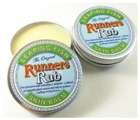 Runners Rub Anti Chafing Balm